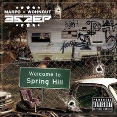 352EP by Marpo feat. Wohnout  #hiphop #rap #music #beatban  visit www.beatban.com