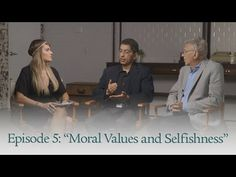 Moral Values and Selfishness   Exploring Objectivism: The Philosophy of Ayn Rand   Episode 5 Gloria Alvarez, Onkar Ghate and Harry Binswanger continue their discussion of morality, exploring questions such as: What are values and why do we need them? What is selfishness and how is it properly understood? What are principles and how are they important to living a moral life? If you have ever wondered what philosophy is and how ideas shape human life, this series is for you. Join Gloria… What Are Values, Ayn Rand, Morality, Episode 5, Exploring, Philosophy, Join, Shape, This Or That Questions