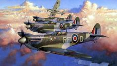 Outlining the most influential aircraft of the second World War. Advances in aviation technology during World War II laid the groundwork for military aviation. This is a tribute to those great planes.