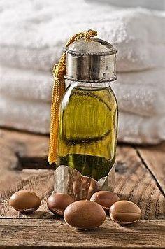Tendinte noi in ingrijirea tenului: uleiul de argan