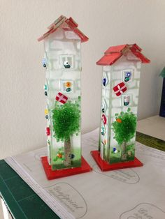 Birthdayhouses