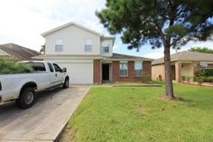 77521 Baytown House - For Sale