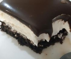 Dessert Recipes, Desserts, Greek Recipes, I Foods, Pudding, Sweets, Baking, Cake, Tailgate Desserts