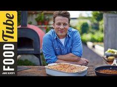 (1) Crispy Duck Lasagne | Jamie Oliver - YouTube