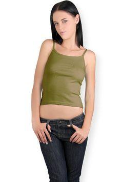 Abbigliamento da Donna  http://www.abbigliamentodadonna.it/maglietta-elasticizzata-p-12.html Cod.Art.000207 - ietta in cotone elasticizzato con spallina sottile per una maggiore comodita' e vestibilita'. E' una maglietta semplice e di facile abbinamento a pantaloni, gonne, jeans.