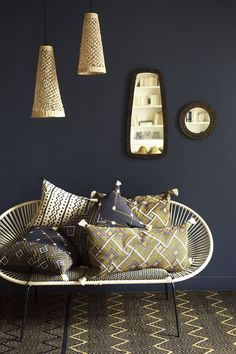 The New Tribal Home Collection from Caravane