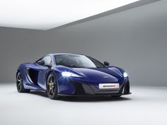McLaren's Gorgeous New Supercar Leaves Ferraris in the Dust |   McLaren Automotive  | WIRED.com