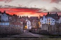 1000 Piece Jigsaws Archives - Whitby Photography Robin Hoods Bay, Sunset, Photography, Painting, Beautiful, Fotografie, Photography Business, Paintings, Photo Shoot