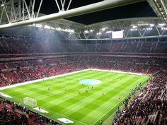 27.01.2013 Galatasaray vs Beşiktaş.