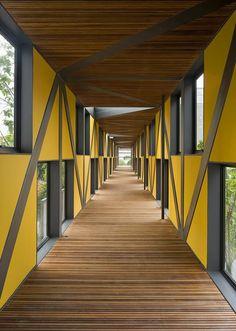 Edifício Comercial Módulo Bruxelas - Galeria de Imagens | Galeria da Arquitetura