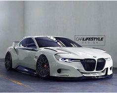 BMW 3.0 CLS