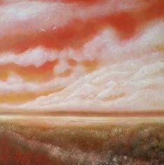 Sunset Flight by Petar Novakovic www.petarart.co.uk Sunset, Artist, Painting, Sunsets, Painting Art, Paintings, Painted Canvas, Drawings, Artists