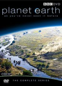 A critically acclaimed nature mini-series showing the beautiful landscapes of the Earth.