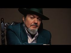 "Dr John's best blues piano solo ""There Must Be A Better World Somewhere"" - YouTube"