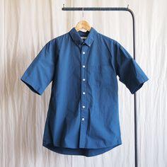 Inspiration Shirt Short #navy