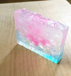 \簡単DIY/グリセリンソープで作るかわいい手作り石鹸♡作り方・参考画像まとめ -page3   Jocee                                                                                                                                                                                 もっと見る