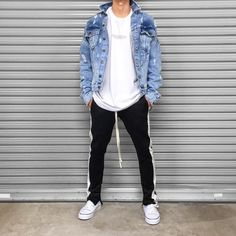 Casual Outfits, Fashion Outfits, Male Outfits, Mens Trends, Androgynous Fashion, Boyfriend Style, Sport Casual, Mens Fashion, Guy Fashion