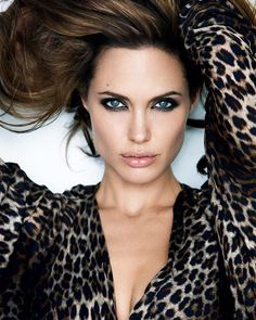 To the fierce Angelina Jolie happy birthday. Photograph by @PatrickDemarchelier for V.F. August 2010.  via VANITY FAIR MAGAZINE OFFICIAL INSTAGRAM - Celebrity  Fashion  Politics  Advertising  Culture  Beauty  Editorial Photography  Magazine Covers  Supermodels  Runway Models