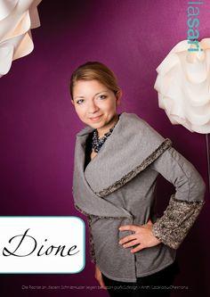Dione von lasari design