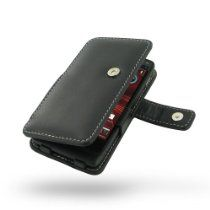 Motorola offer Motorola Droid Razr M Leather Case - Book Type (Black) - XT907 - PDair. This awesome product currently limited units, you can buy it now for  $37.99, You save - New