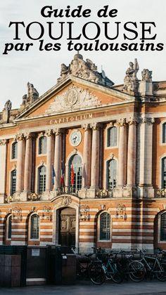 Guide de Toulouse