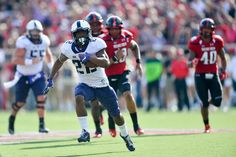 College football rankings: TCU Horned Frogs get no respect from coaches poll