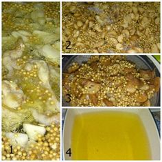 Resep Minyak Untuk Mi Ayam Minyak Ayam Oleh Siswaty Elfin Bachtiar Resep Resep Masakan Resep Masakan