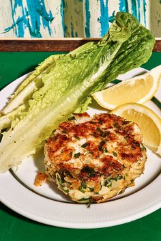 NYT Cooking: Cod cakes are terrific with cod, but can be made with any white-fleshed fish. Poach the fillets in bay-leaf-scented water, then flake the cooled meat into a New Englandish mirepoix of sautéed onions and celery. Eggs and cracker crumbs will help bind everything together below a drift of spice. Make sure to leave some time to chill the resulting patties in the refrigerator...