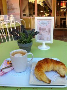 Desayuno by Las Tartas de Mariana