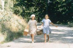 Bilder från Alla vi barn i bullerbyn | se.nu