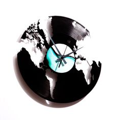 World Clock now featured on Fab.