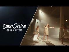Classificata: Maria Olafs - Unbroken (Iceland) 2015 Eurovision Song Contest (Second Semi-Final) Eurovision Song Contest, Eurovision Songs, Sweden Europe, All Songs, Ragnar, Film Director, Soundtrack, Iceland, Vienna