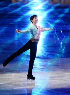 Yuzuru Hanyu Photos: All Japan Figure Skating Championships: Day 4