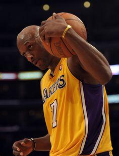 I miss Lam as a Laker Nba Knicks 49bea20cf1c