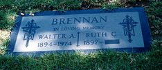 "Walter Brennan (1894 - 1974) He had a very long career as a character actor in Hollywood movies, also appeared in the TV series ""The Real McCoys"""