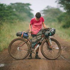 Ugandan Death Mud.