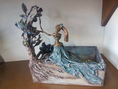 Facebook Sign Up, Decorative Boxes, Painting, Art, Art Background, Painting Art, Kunst, Paintings, Performing Arts