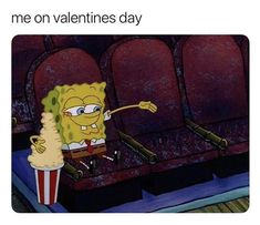 """17 Anti-Valentine's Day Memes For The Salty Singles - Funny memes that """"GET IT"""" and want you to too. Get the latest funniest memes and keep up what is going on in the meme-o-sphere. Joke Of The Day, Memes Of The Day, Funny Relatable Memes, Funny Jokes, Hilarious, Funny Gifs, Funny Shit, Funny Texts, Funny Stuff"""