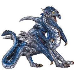 Dragon Collection Fantasy Figurine