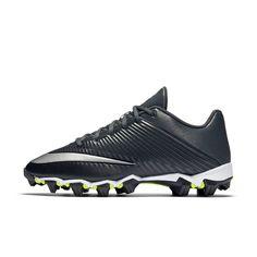 80713829e676 Nike Vapor Shark 2 Football Cleat Review Best Football Cleats, Tackle  Football, Flag Football