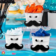 Baby Boy 1st Birthday Party, Love Box, Mustache Party, Papi, Diy Gifts, Fathers Day, Crafts For Kids, Parents' Day, Industrial Kids Decor