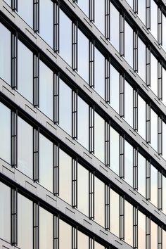 Hegau Tower / Murphy Jahn