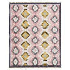 Painted Desert Rug  ? // rugs by lulu and georgia