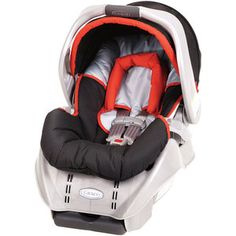 Graco - Snugride Infant Car Seat, Surin from Wal Mart...must get.