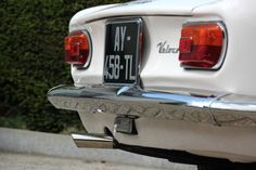 Alfa Romeo Giulia Sprint GT Veloce !! AS NEW !! à BE-9820Merelbeke Belgique