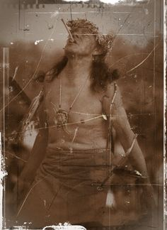 Sun Dance, no date Native American Wedding, Native American Images, Native American Wisdom, Native American Beauty, Native American Artifacts, American Spirit, American Indian Art, Native American Tribes, Native American History