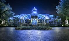 Franklin Park Conservatory | Trying out some more hdr from s… | Flickr