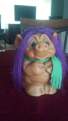 DAM Pig troll