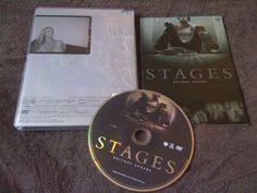 Britney Spears - Stages