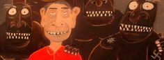 """Улыбайтесь, это всех раздражает ... Говоря об Америке и ее обитателях россияне часто обращают внимание на """"неискренность"""", """"деланное радушие"""" и """"голивудскую улыбку, за которой ничего не стоит""""...http://pokolenie-x.com/?p=27899"""
